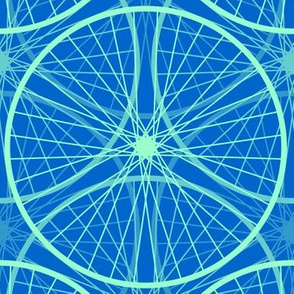 06592534 : wheels : cool blues