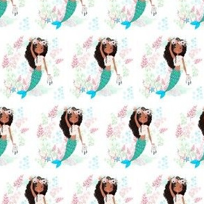"2"" Chloe the Mermaid / Stand Alone / Mix & Match"