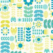 Swedish Folk Art Colorway3