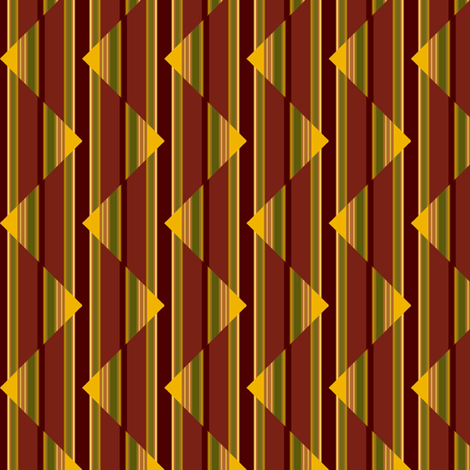 SW_stripe_vertical_zig-zag fabric by thatswho on Spoonflower - custom fabric