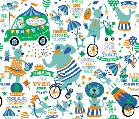 the best attitude 0b81f ee2d7 LIFE IS A CIRCUS... enjoy it! giftwrap - bzbdesigner ...
