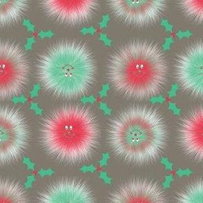 #SAGE Christmas Warm Fuzzy