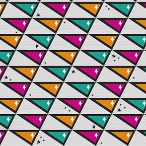 Boldly Mod Triangle (Dark)