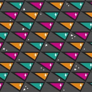 Boldly Mod Triangle