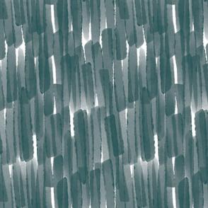 Watercolor Strokes // Spruce