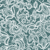 lace // spruce