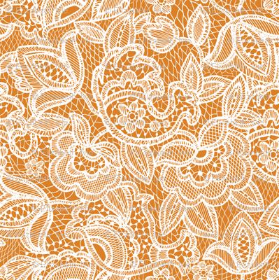 lace // maple