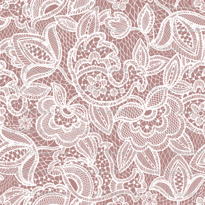 lace // rosewood