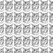 Eagle Wolf Lynx Metot