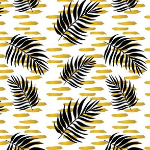 Summer Gold - Black Ferns