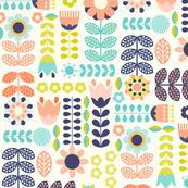 Swedish Folk Art Colorway2