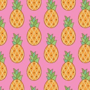 ananas-pineapple-rosa