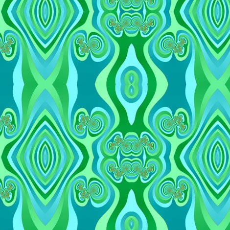 Rdiamonds_and_loops_op_art_fractal_in_greens_and_turquoise_shop_preview