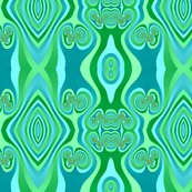 Rdiamonds_and_loops_op_art_fractal_in_greens_and_turquoise_shop_thumb