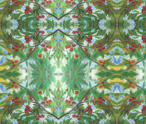 IMG_2301 fabric by kimbolina on Spoonflower - custom fabric