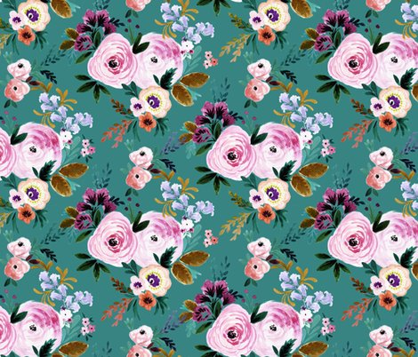 Rvictorian_floral_-_teal_shop_preview