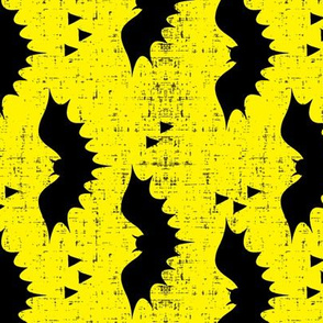 bats on yellow (90)