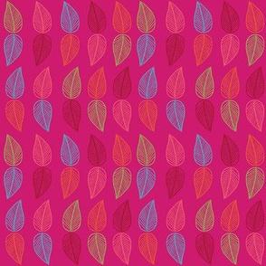 Hippy Leaves