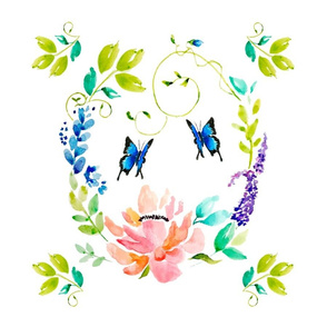Floral_Butterfly_Wreath