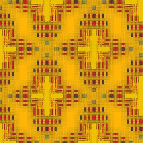 Digital Star (Yellow 3)