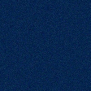 Grainy Dark Blue Solid