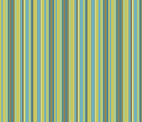 SW_Cool_Stripes_1 fabric by thatswho on Spoonflower - custom fabric