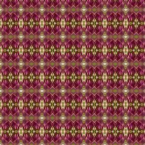 Purple Artichoke I