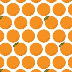Just Oranges