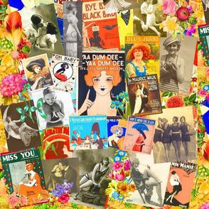 Vintage Music  2