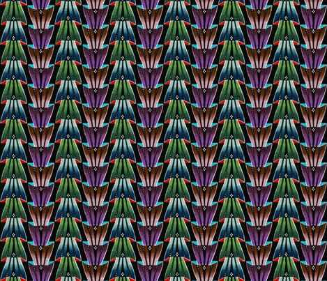 byzantine 73 fabric by hypersphere on Spoonflower - custom fabric