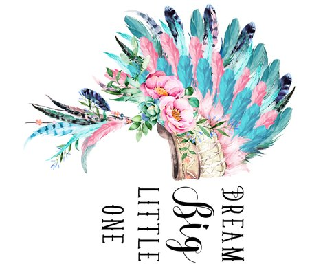 R42_x36__dream_big_pink_headdress_dream_big_little_one_shop_preview
