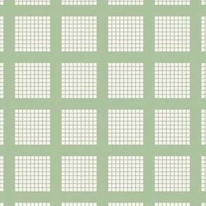 Grid of Grids - Sage