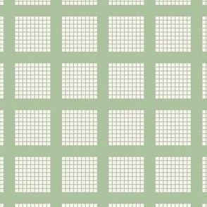 Grid of Grids - Sage