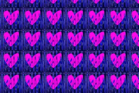 Rrrrrrheartbeat_spoon_yard_smaller_fluorescent_pink_hearts_shop_preview
