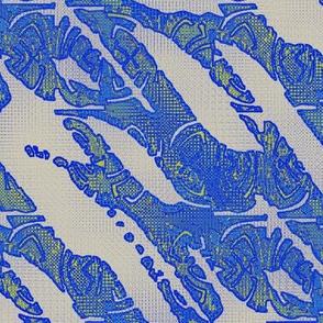 Pangaea (Blue)