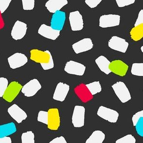 Brushstroke Sprinkles