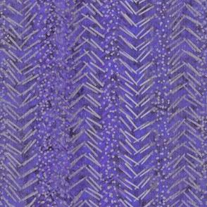 periwinkle cobalt mudcloth