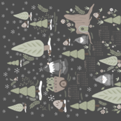 2018 Gnome Calendar