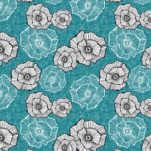 PoppyTurquoise
