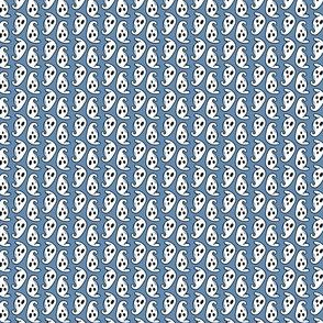 Halloween Hoopla - Lil' Ghosts