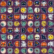 Halloween Hoopla - Gaggle of Ghouls