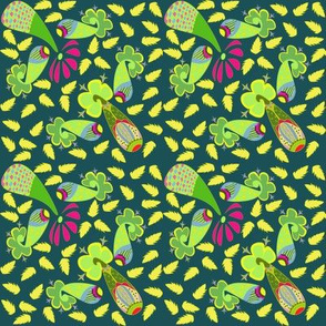 paisely pattern