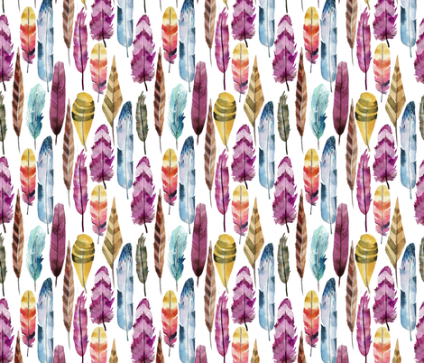 pattern_4 fabric by holaholga on Spoonflower - custom fabric