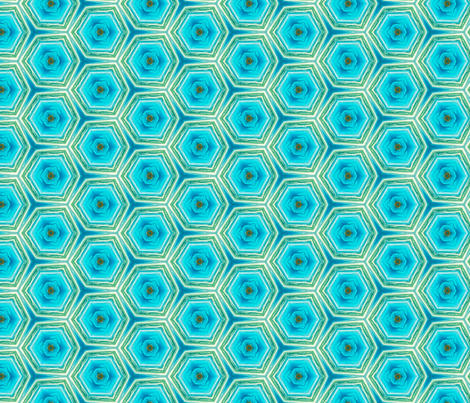 sea_foam_bliss_10 fabric by southernfabricdiva on Spoonflower - custom fabric