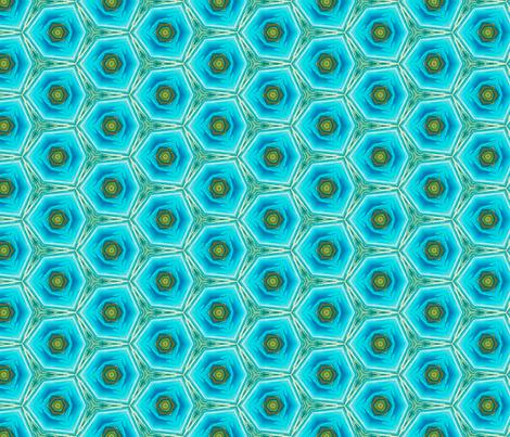 sea_foam_bliss_18 fabric by southernfabricdiva on Spoonflower - custom fabric
