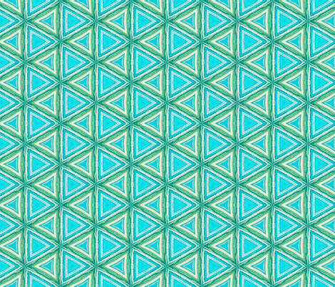sea_foam_bliss_20 fabric by southernfabricdiva on Spoonflower - custom fabric
