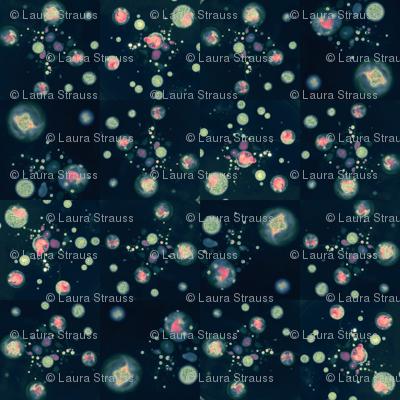 Nighttime Galaxies