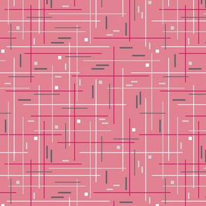 Intersection (Pink)