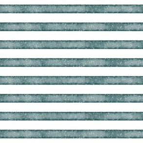 salted watercolor stripes // spruce