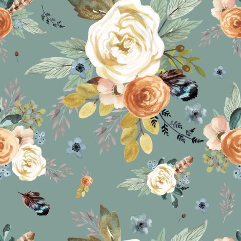 Rwestern_autumn_dry_green_more_florals_shop_preview
